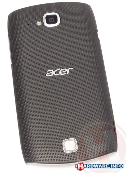 Acer CloudMobile S500 Black