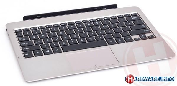 Asus VivoTab TF810C-1B026 64GB + Dock