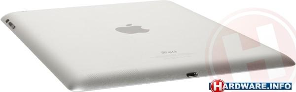Apple iPad V4 Retina WiFi 64GB Black