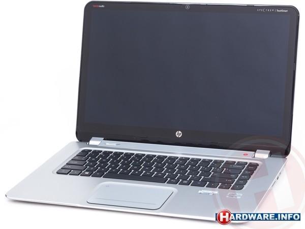 HP Spectre XT TouchSmart 15-4000ed (C1S40EA)