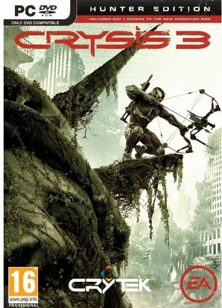 Crysis 3, Hunter Edition (PC)