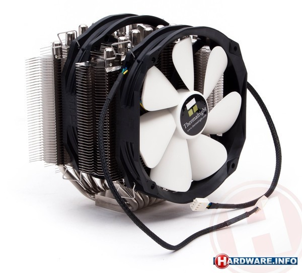 Thermalright Silver Arrow SB-E Special Edition