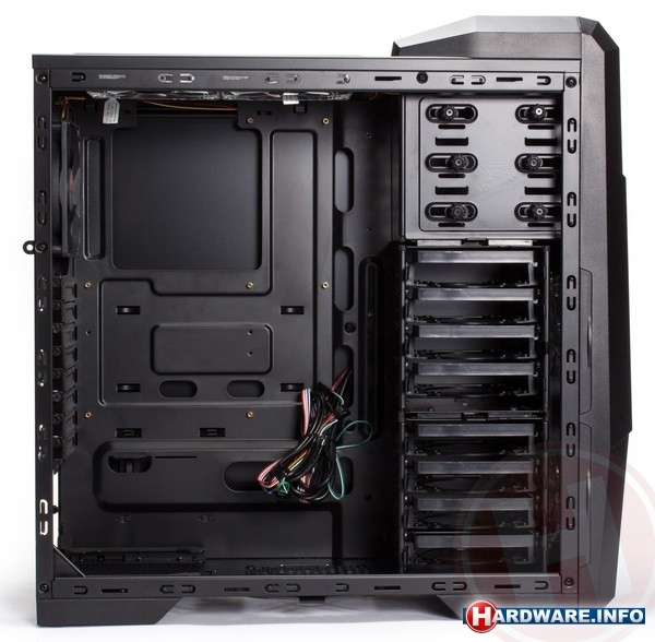 X2 Mod Series 6011