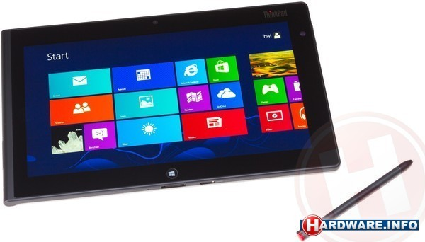 Lenovo ThinkPad Tablet 2 (N3S25MH)