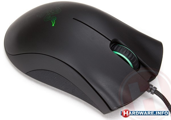 Mionix Naos 8200 vs  Razer Deathadder 2013 review - Hardware