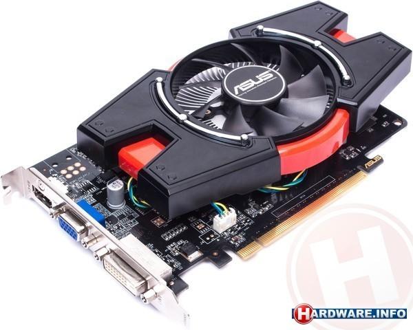 Asus GTX650-E-2GD5