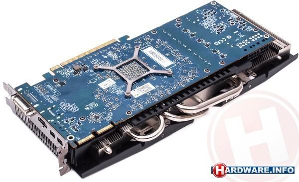 HIS Radeon HD 7950 IceQ X2 Boost 3GB