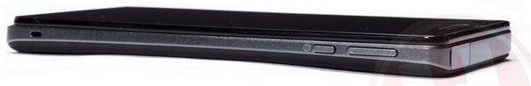 Sony Xperia V LT25i Black