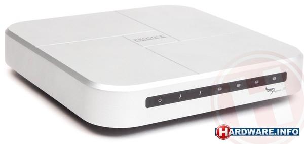Promise Pegasus J4 (4x500 GB)
