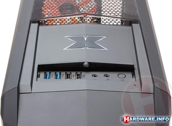 Xigmatek Talon Window