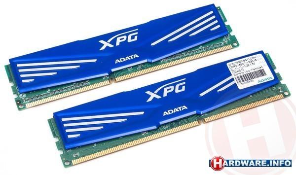 Adata XPG 16GB DDR3-1600 CL11 kit