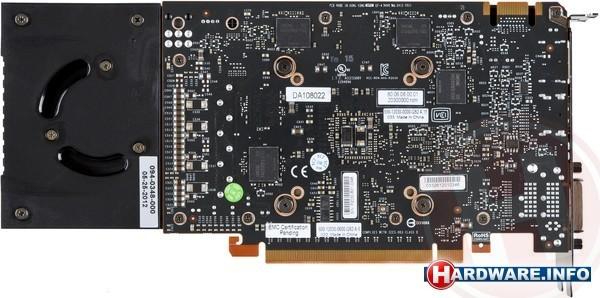 Nvidia GeForce GTX 650 Ti Boost 2GB