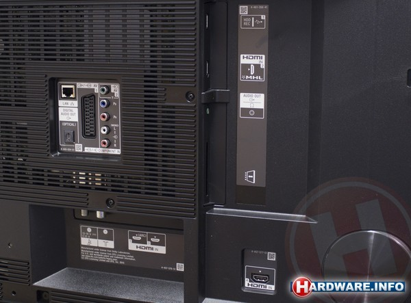 Sony Bravia KD-55X9005