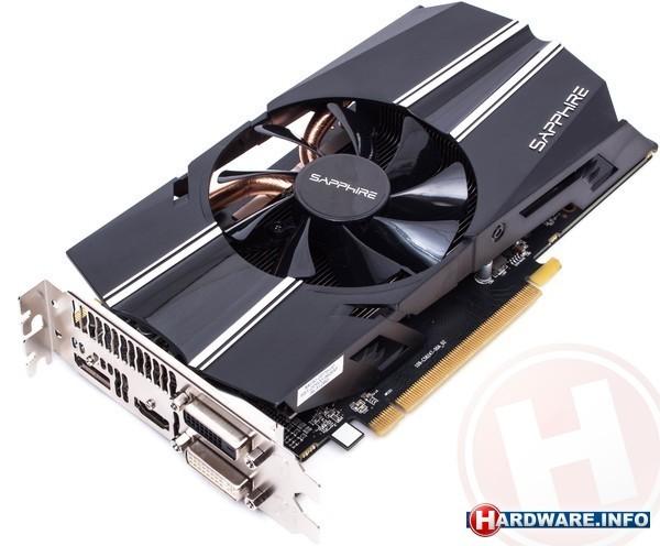 Sapphire Radeon HD 7790 OC 2GB