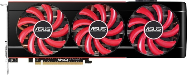 Asus HD7990-6GD5