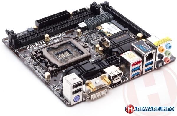 ASRock Z87E-ITX