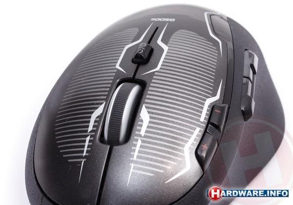 Logitech G500s Laser Gaming Mouse