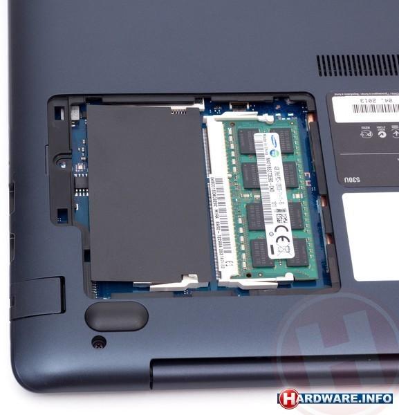 Samsung Ativ Book 5 NP530U4E-K01NL