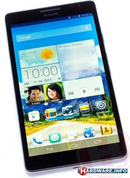 Huawei Ascend Mate Black