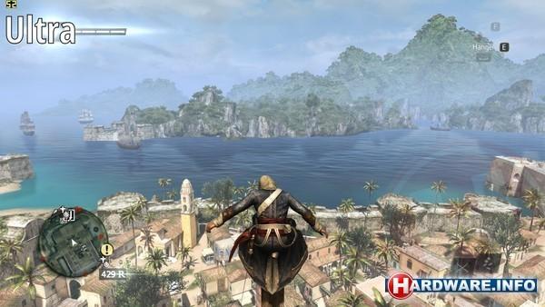Assassin's Creed IV: Black Flag (PC)