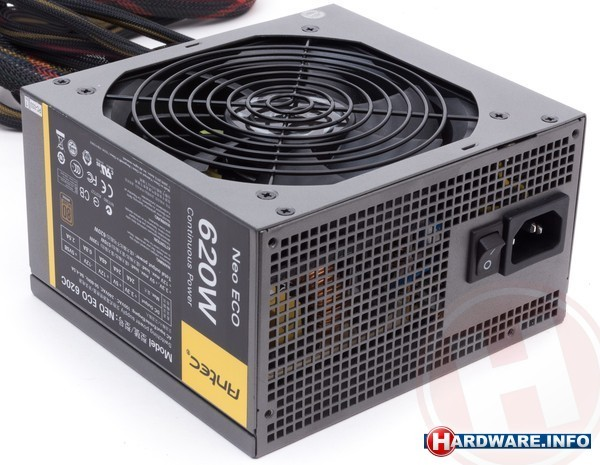 Antec Neo Eco 620C 620W