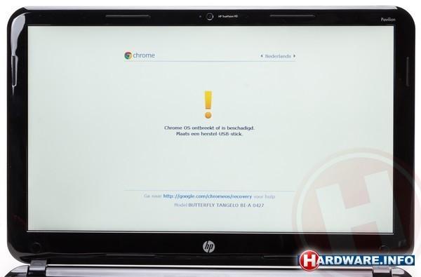HP Pavilion Chromebook 14-c000ed (E4A21EA)