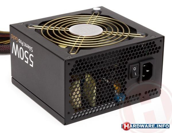 Cooler Master Silent Pro Gold 550W