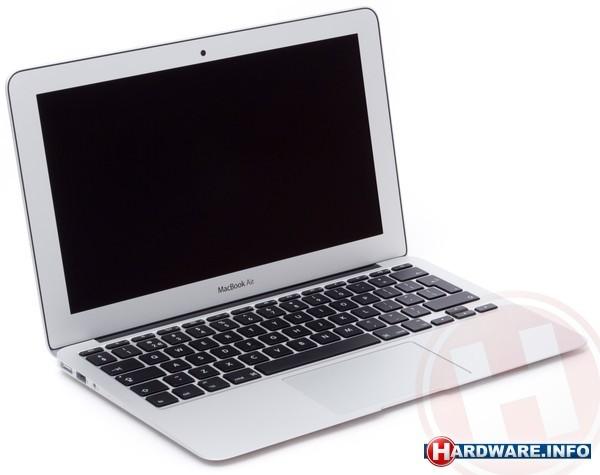"""Apple MacBook Air 11.6"""" (MD712N/A)"""