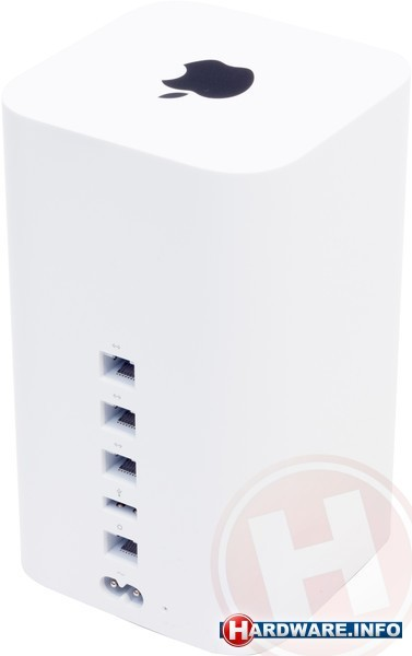 Apple AirPort Extreme Base Station (ME918Z/A)