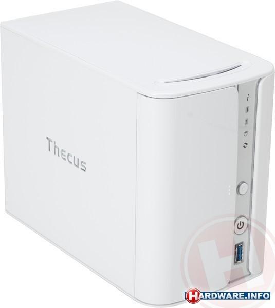 Thecus N2520