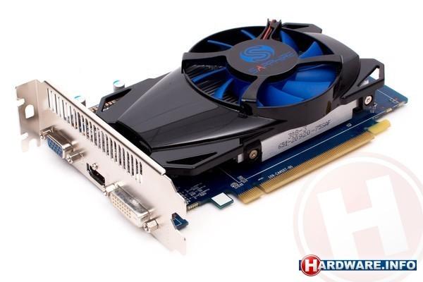 Sapphire Radeon HD 7730 2GB