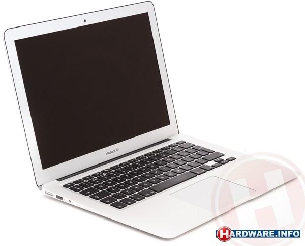 """Apple MacBook Air 13.3"""" (MD761N/A)"""