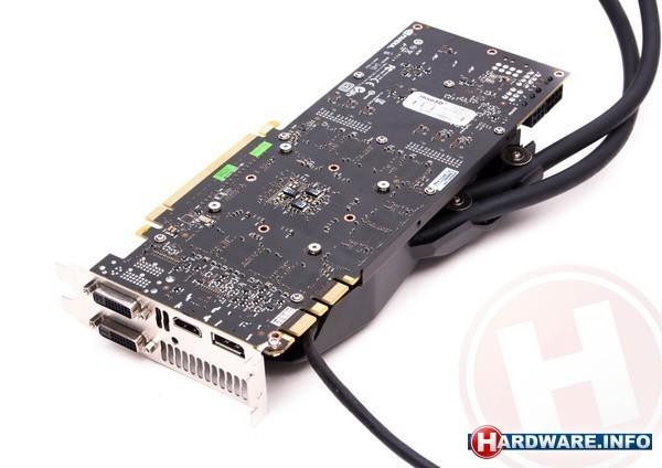 Inno3D GeForce GTX 780 iChill Accelero Hybrid 3GB