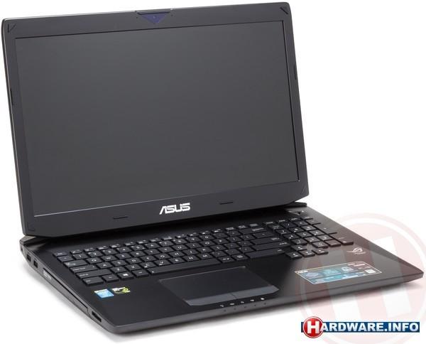 Asus G750JX-T4144H