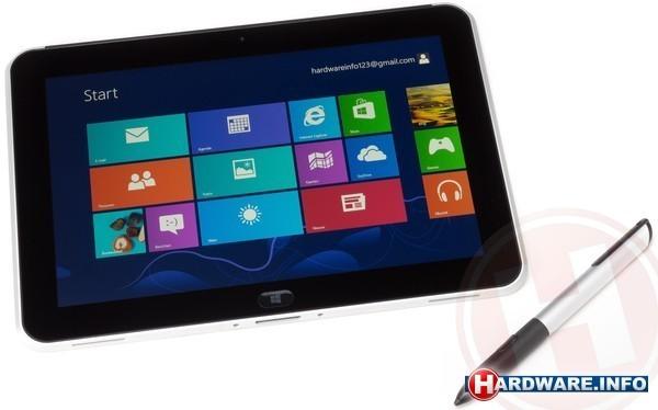 HP Executive Tablet Pen