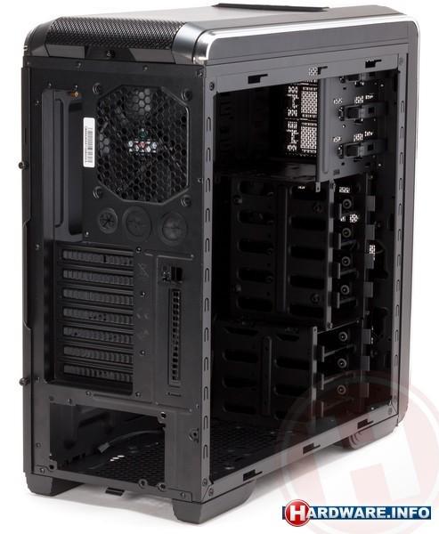 Cooler Master CM 690 III Black