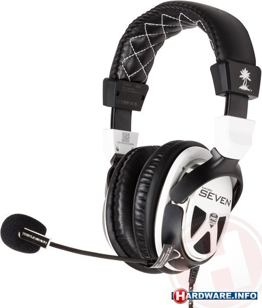 Turtle Beach Ear Force Z Seven Gaming Headset