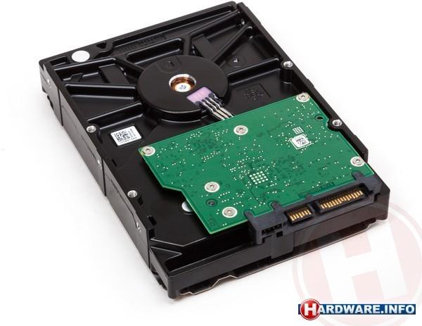 Seagate Desktop SSHD 2TB