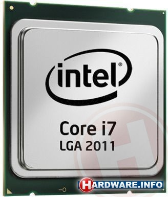Intel Core i7 4960X Boxed