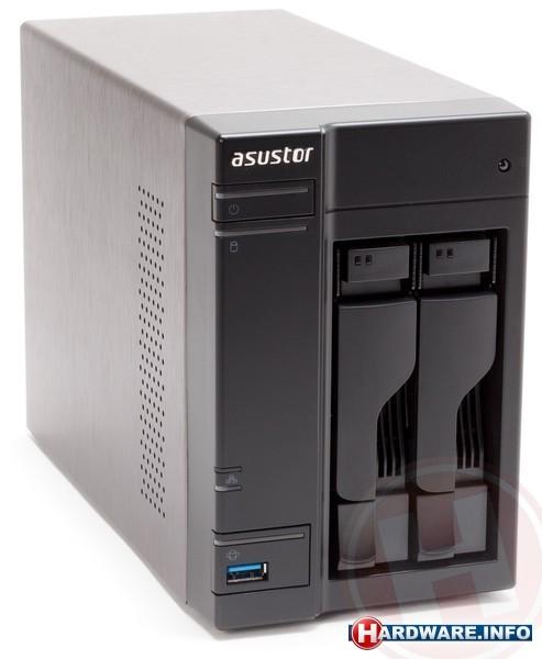 Asustor AS-302T