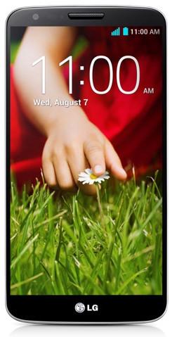 LG G2 32GB Black