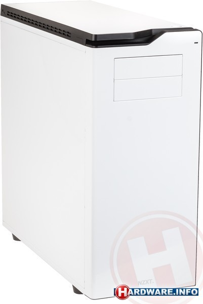 NZXT H630 White