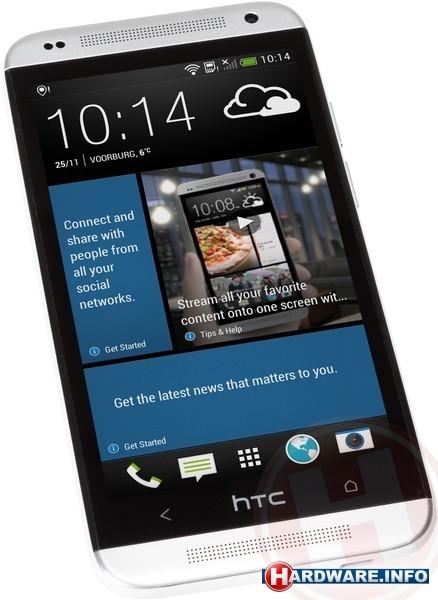 HTC Desire 601 White