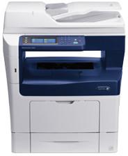 Xerox WorkCentre 3615V DN