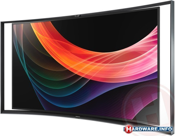Samsung KE55S9C