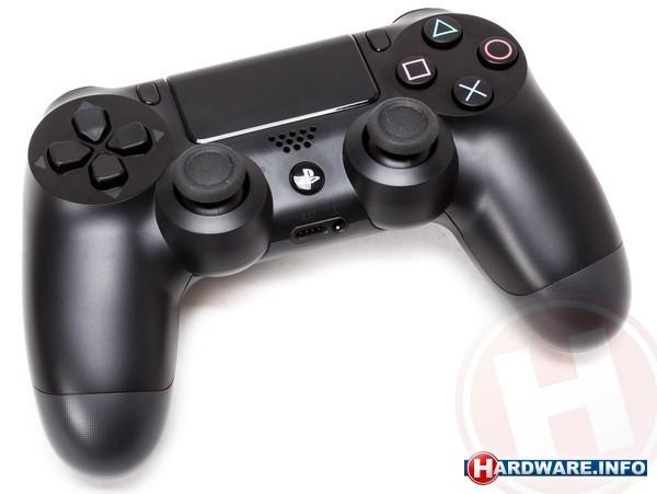 Sony PS4 DualShock Controller Black