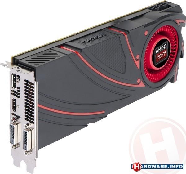 AMD Radeon R9 290