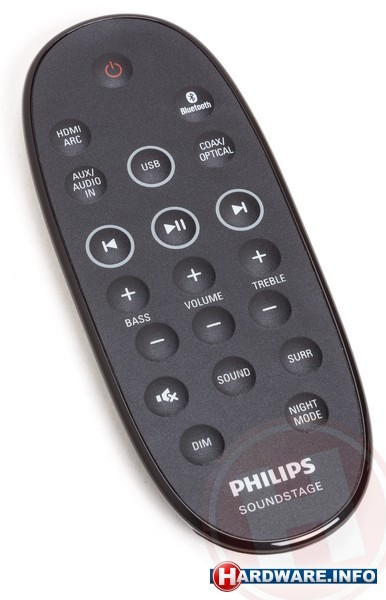 Philips HTL4110B