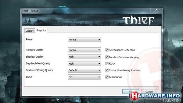 Thief 2014 (PC)