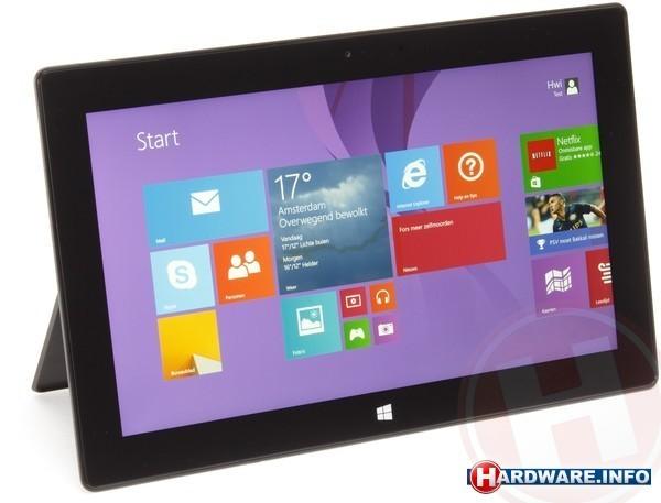 Microsoft Surface Pro 2 64GB